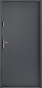 STEEL SAFE -model A0