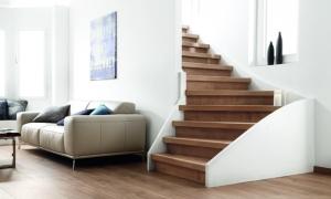 Obklad schodov Egger PRO