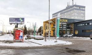 Interiérové štúdio Dvere a Podlahy PORTA CENTRUM Košice