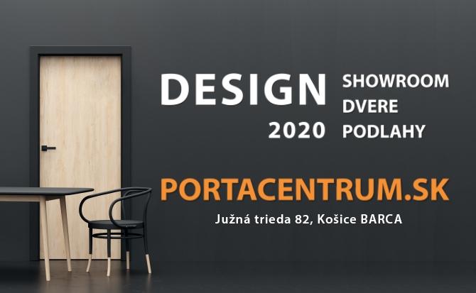 Nové kolekcie dverí pre rok 2020