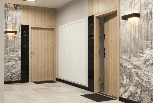Vchodové dvere do bytu EXTREME RC2,RC3