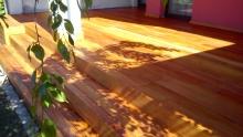 Drevené terasy - GARAPA